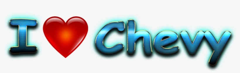 Chevy Love Name Heart Design Png - Amjad Name Wallpaper 3d, transparent png #8670515
