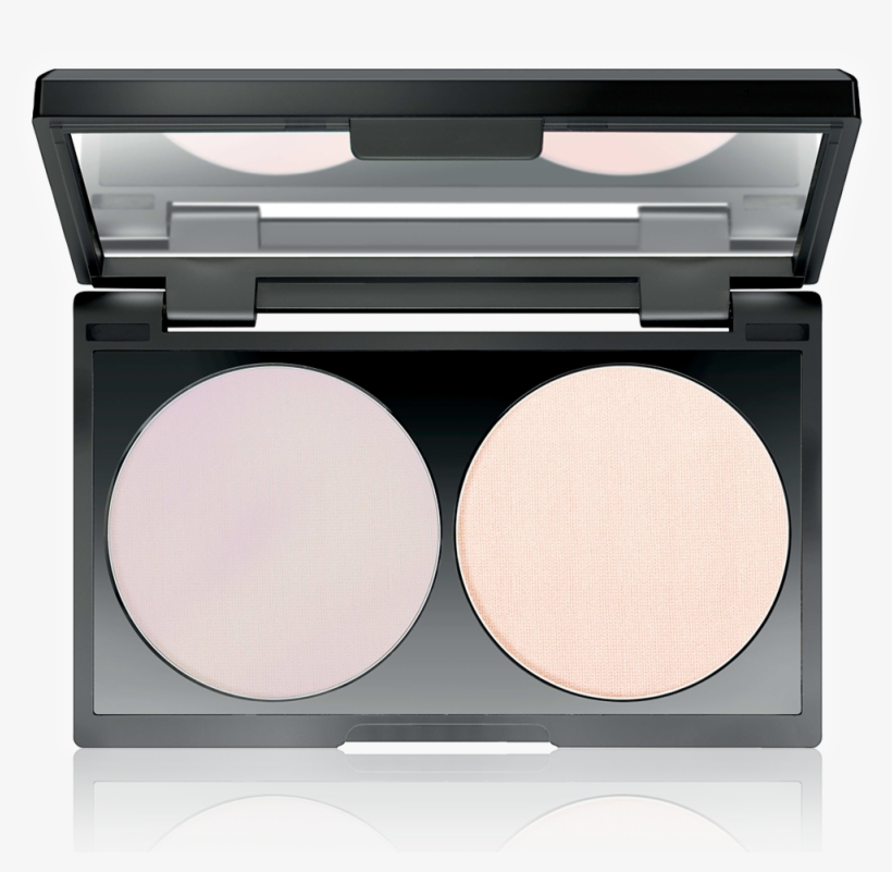 Holographic Illusion Highlighting Powder - Make Up Factory Highlighter, transparent png #8672036