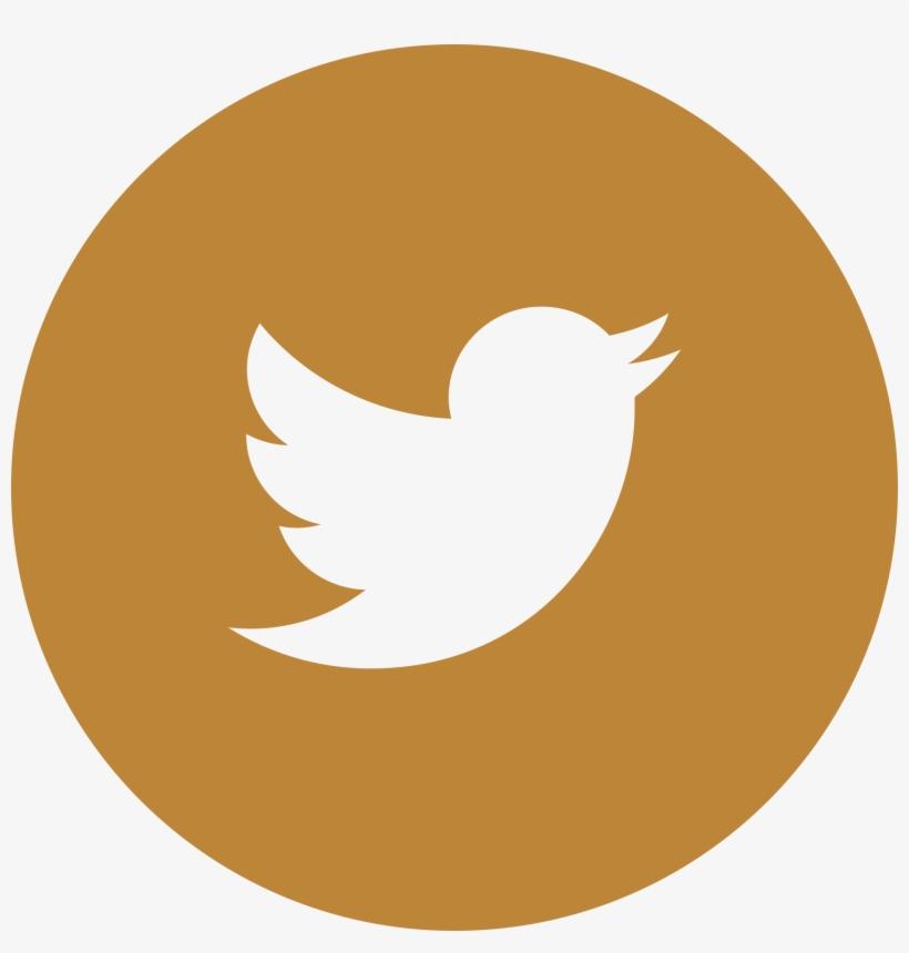 Making Dreams Come True For Ffa & 4h Club - Transparent Social Media Logos Gold, transparent png #8695835