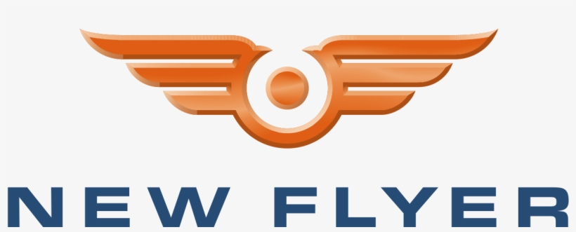 Flyers Symbol Meaning New Flyer Industries Wikipedia - New Flyer Industries Logo, transparent png #8696768