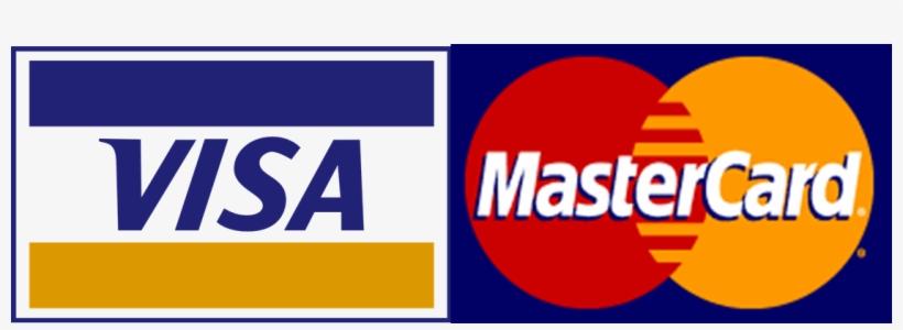 Cartão Visa E Master Png Clipart Visa Logo Credit Card - Visa