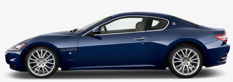 If You're Looking To Turn Heads, The Granturismo Will - Genesis Coupe 3.8 Ultimate Inside, transparent png #871521