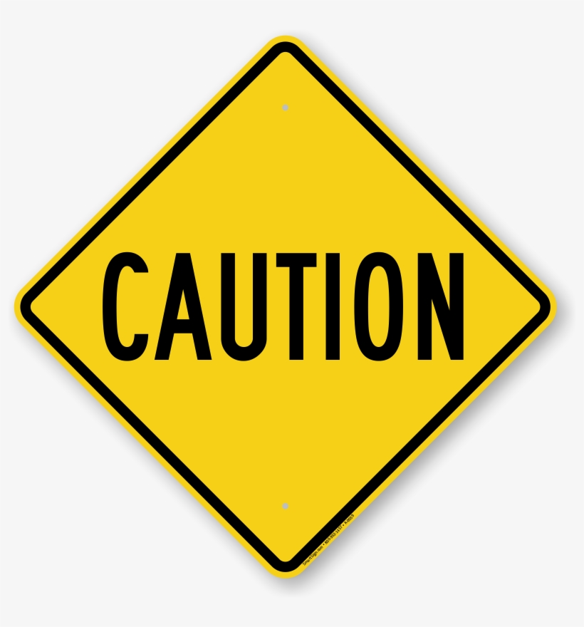 Zoom, Price, Buy - Caution Sign, transparent png #872056