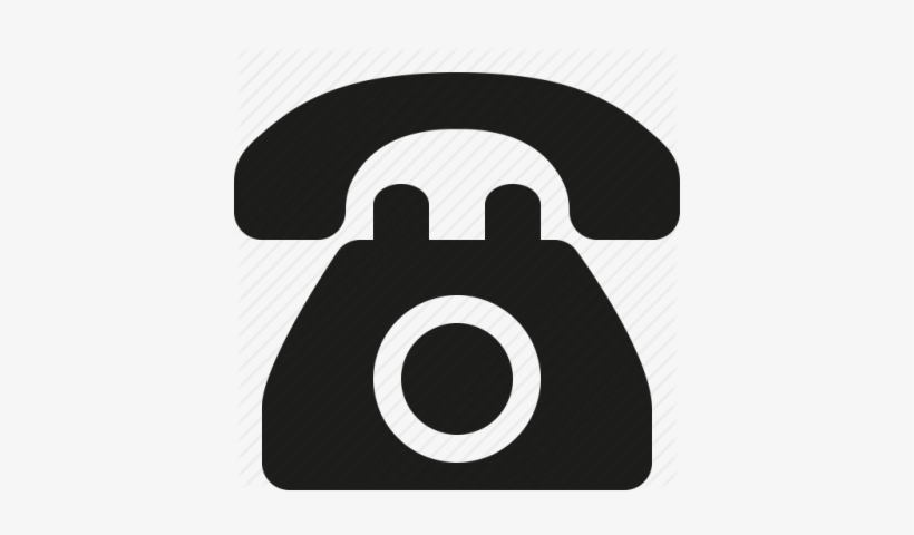 Call, Old, Phone, Telephone Icon Png Png Images - Telephone Icon Png Transparent, transparent png #873809