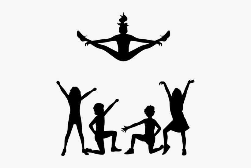 Cheerleader Silhouette Png Winning Workouts For Competitive Cheerleaders Free Transparent Png Download Pngkey In this page, you can download any of 40+ cheerleader silhouette vector free. cheerleader silhouette png winning