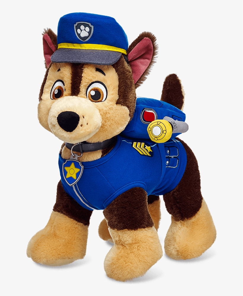Get Free High Quality Hd Wallpapers High Resolution - Build A Bear Toys Paw Patrol Skye