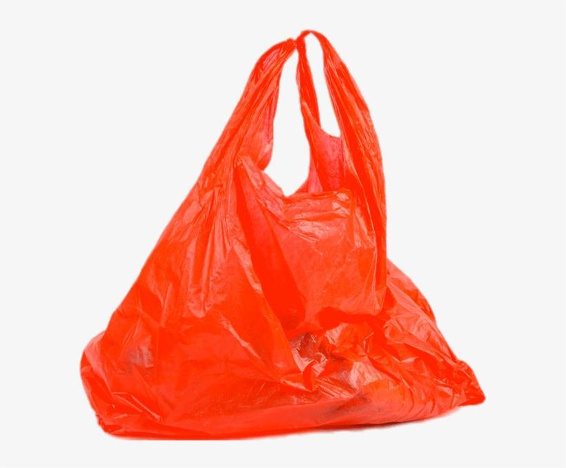 Plastic Bags - Plastic Bag Png, transparent png #875893