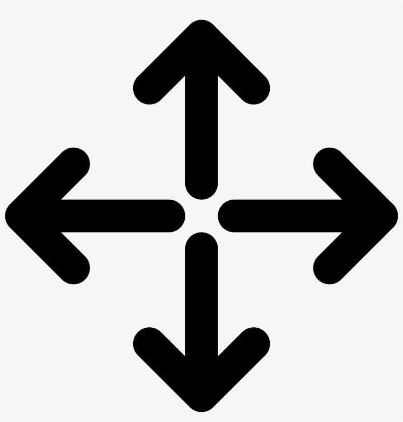App Application Arrow Back Button 1646220 - Up Down Left Right Arrow, transparent png #876028