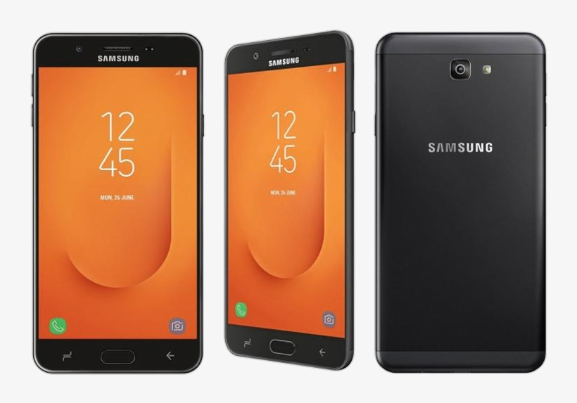 Reviews - Samsung Galaxy J7 Prime 2, transparent png #8709315