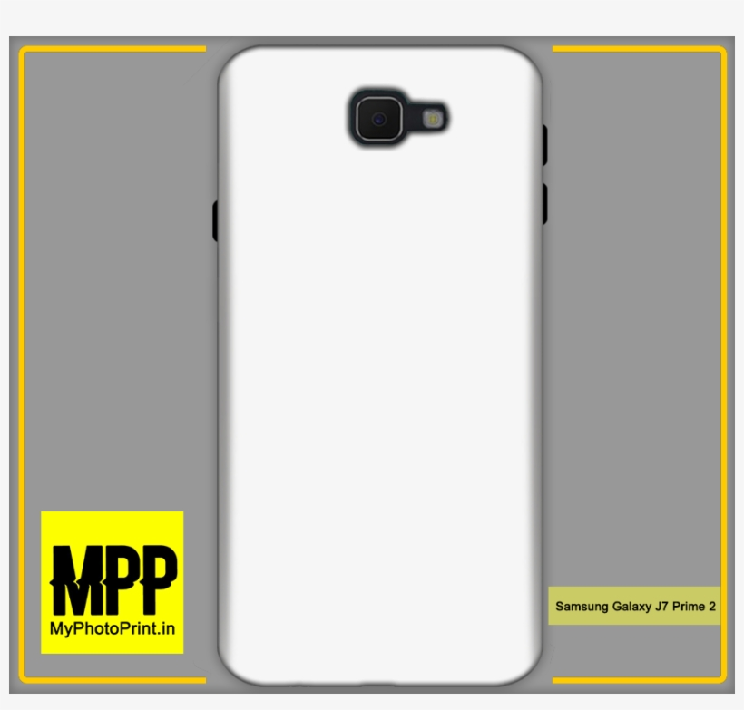 Samsung Galaxy J7 Prime 2 Photo Customized Mobile Back - Mobile Phone Case, transparent png #8709879