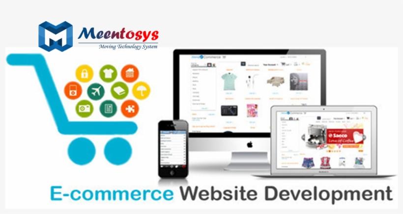 Ecommerce Website Design - Opencart Custom Design, transparent png #8713385