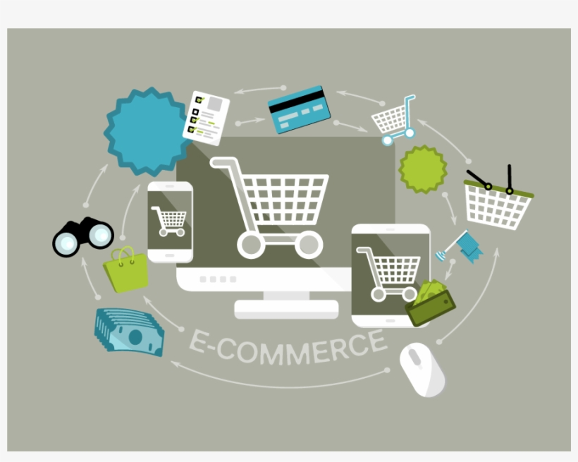 It's A Known Axiom In Business That If You Want Somebody - E Commerce, transparent png #8714081