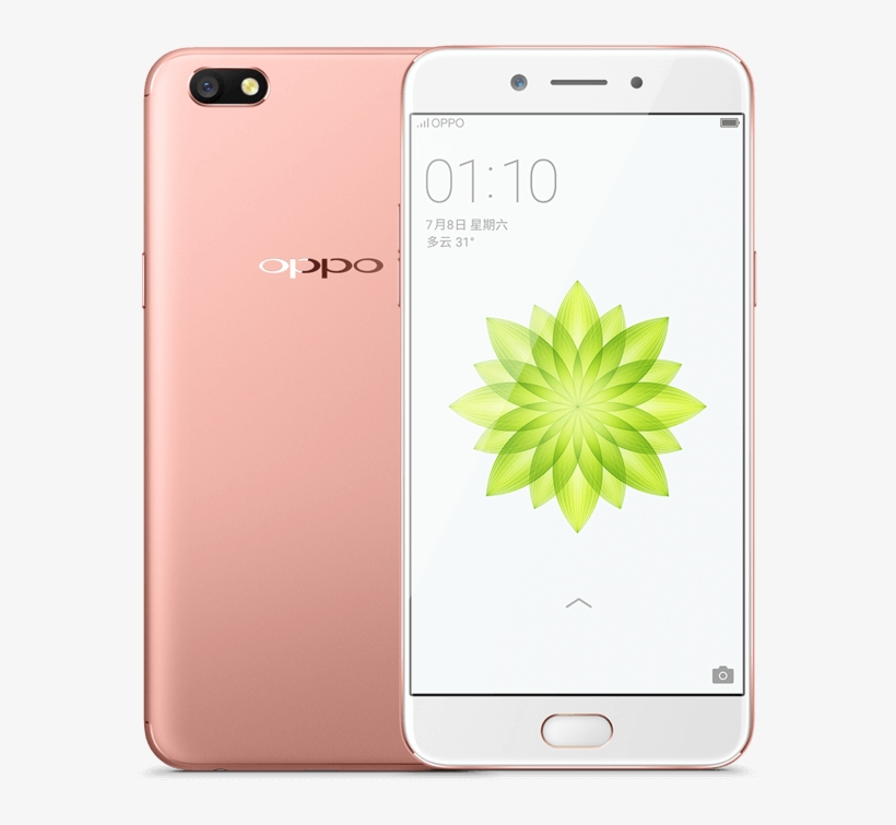 Oppo A77 - Mobile Oppo A77, transparent png #8719133