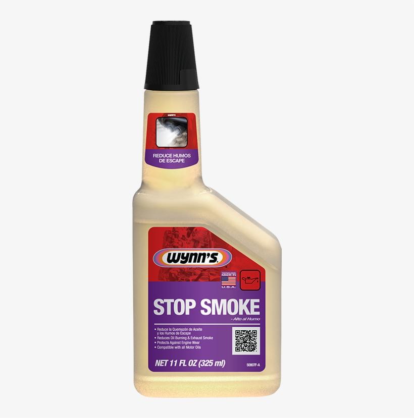 Stop Smoke Alto Al Humo Thumbnail - Wynns, transparent png #8721323