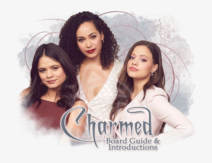 Welcome To The Charmed Board This Board Is Dedicated - New Charmed Release Date, transparent png #8722868