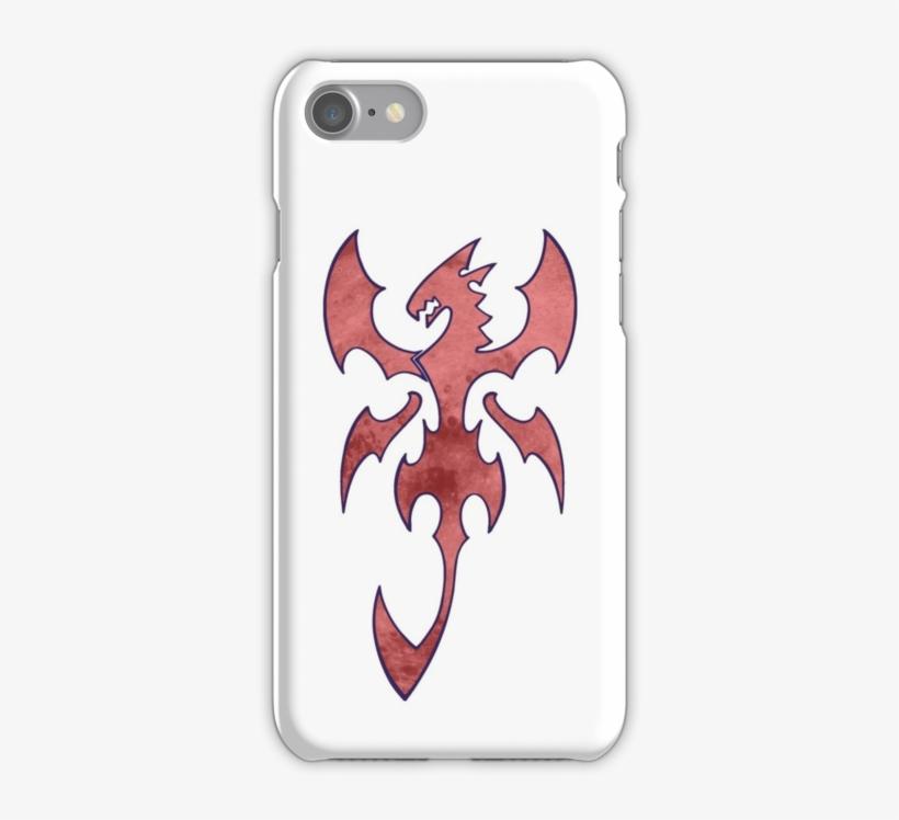 Igneel Final Form - Billie Eilish Phone Cases Iphone 7, transparent png #8723992