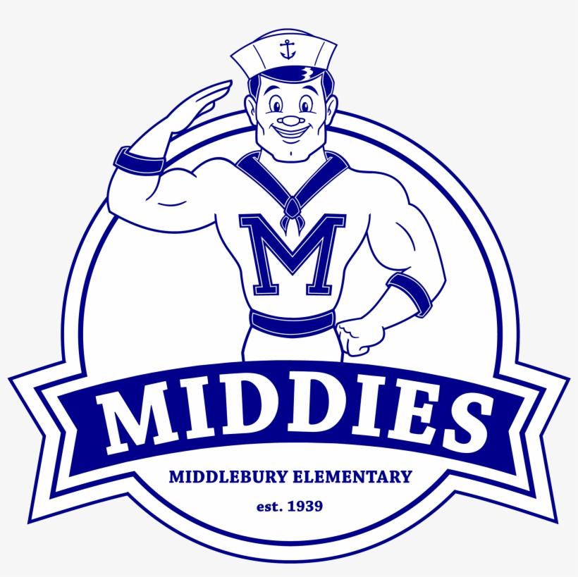 Middlebury Middies Mascot Direct Access Free Transparent Png