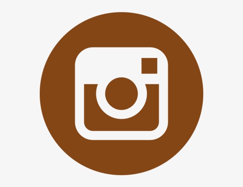 Instagram Icon Facebook Icon - Facebook Instagram Pinterest Logo, transparent png #8736940