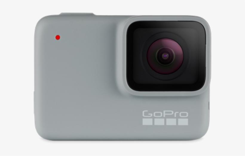 Gopro Hero 7 White, transparent png #8740153