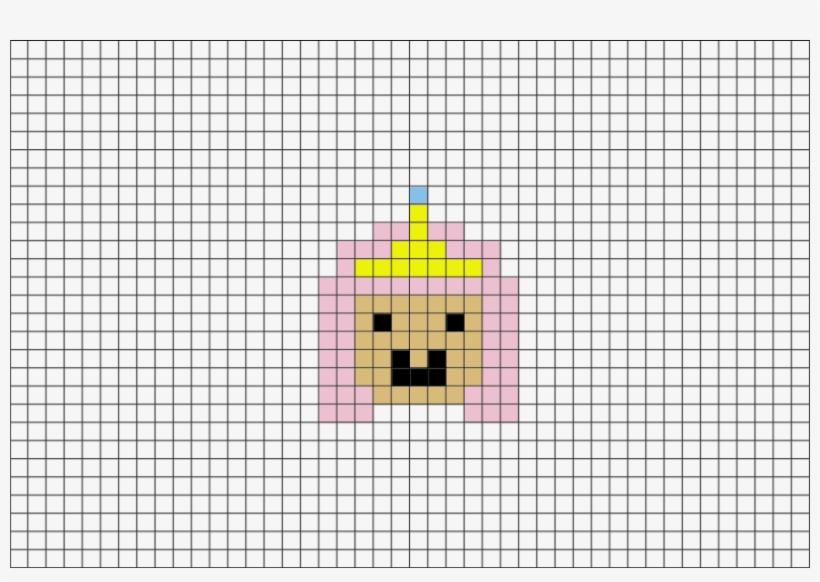 Free Png Download Pixel Art Logo Snapchat Png Images - Pixel Art Emoji, transparent png #8744461