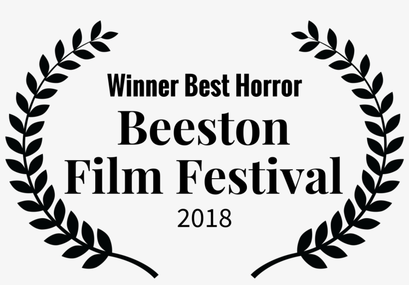 Burn Wins Best Horror At The Great Beeston Film Festival - Dance Camera West 2017, transparent png #8752695
