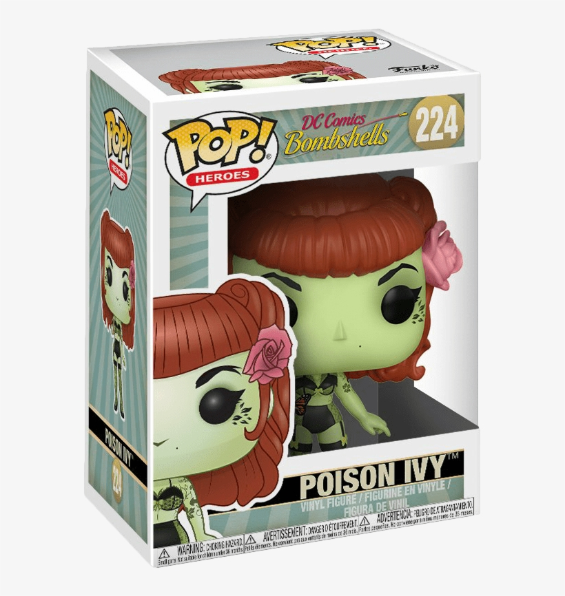 poison ivy 3 download free