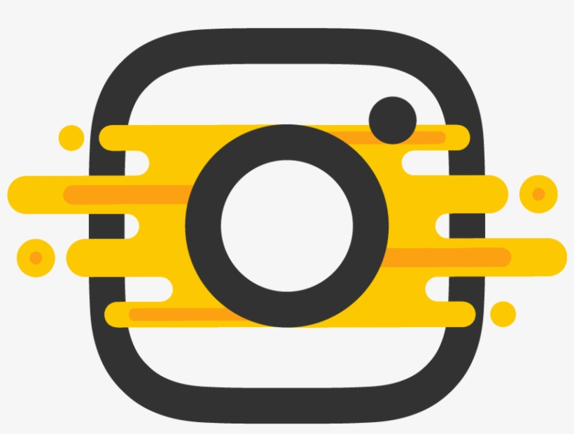 Instagram Automation - Circle, transparent png #8777979