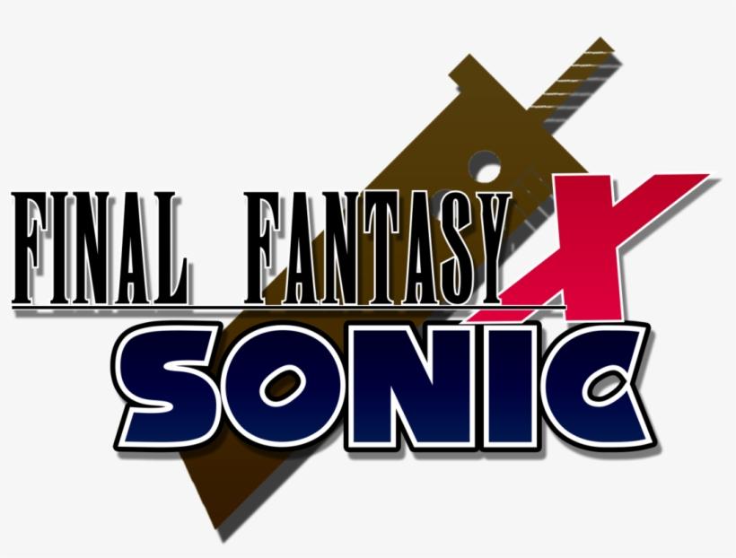 Final Fantasy X Logo Png - Final Fantasy V, transparent png #8779149