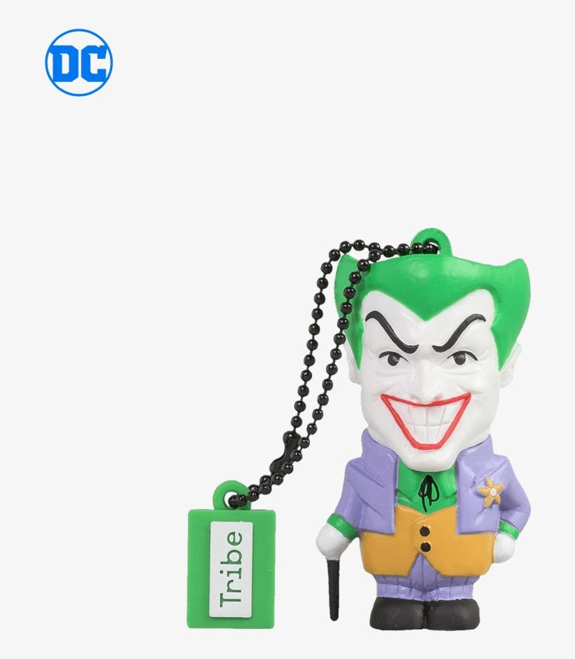 Pen Drive Joker, transparent png #8780656