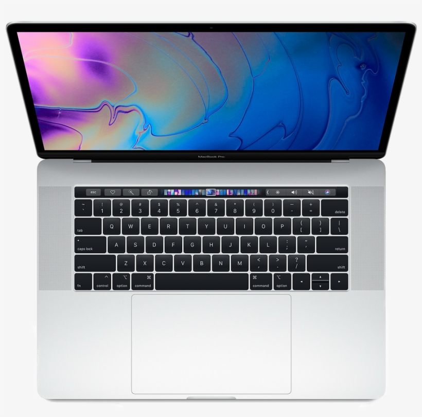 All Types Of Computer Repair // Mr - Macbook Pro 15 Inch Silver, transparent png #8789076