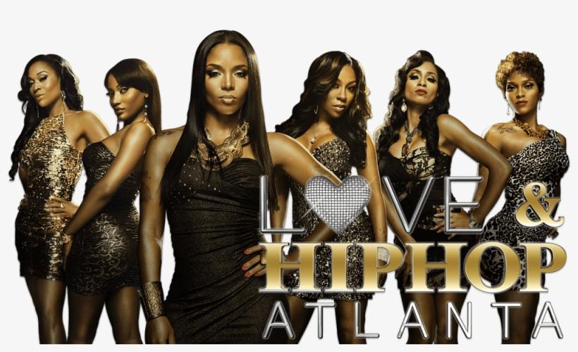 Love Hip Hop Atlanta Season 4 - 2017 Afro American Tv Shows, transparent png #883846