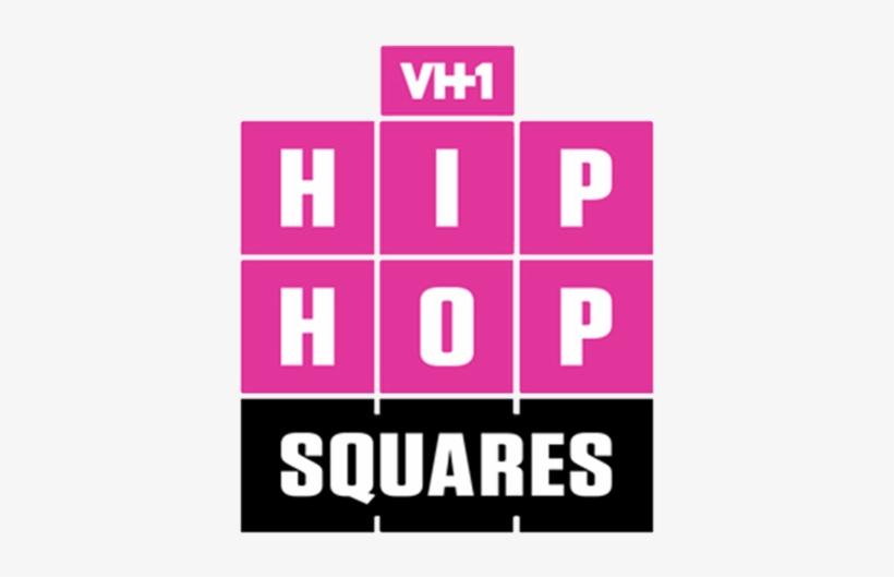 Vh1 Hip Hop Squares Logo - Vh1 Hip Hop Squares 2017, transparent png #884174