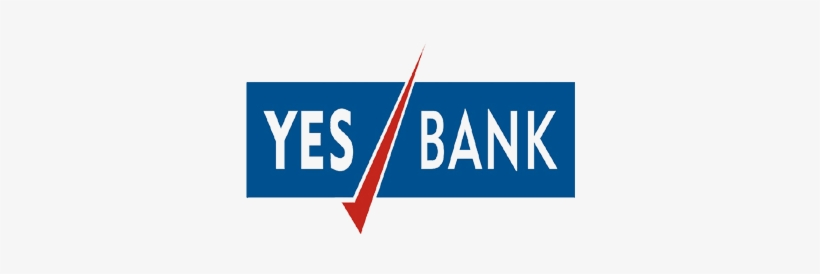 Yes Bank Logo Png Image Background - Yes Bank Paynearby Logo