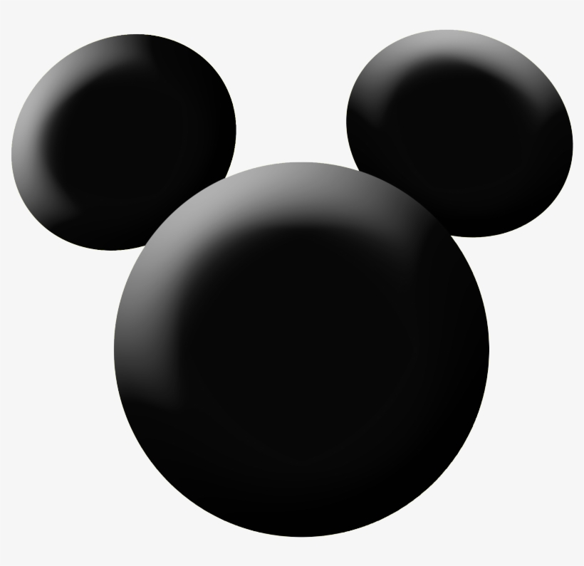 photograph about Printable Mickey Mouse Head identified as Printable Mickey Mouse Intellect - Mickey Mouse Intellect Png - Totally free