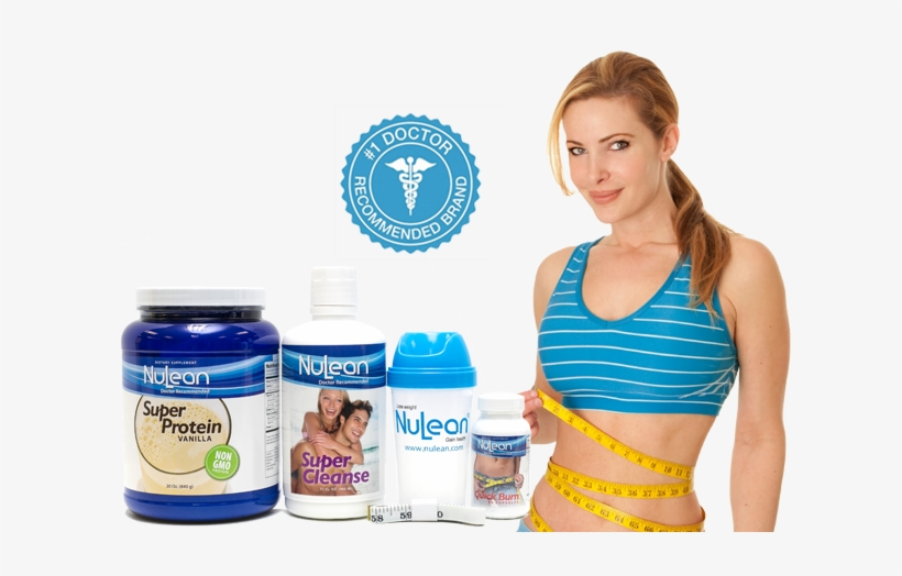 Nulean Phase 1 Weight Loss Chocolate Kit, transparent png #885985