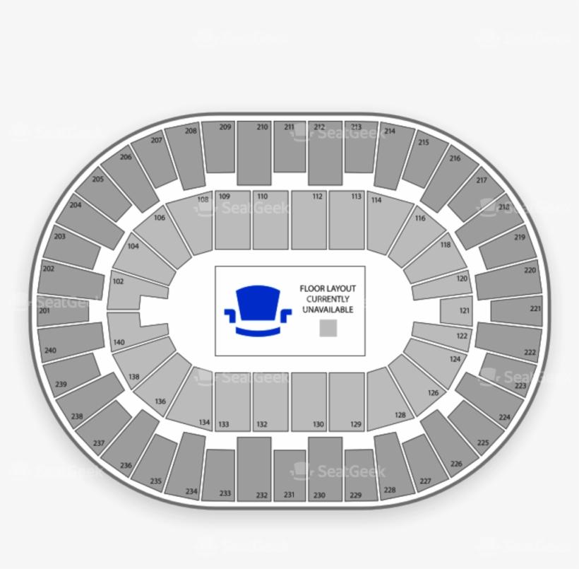 Charlotte Hornets Seating Chart North Charleston Coliseum Performing Arts Center Transpa Png