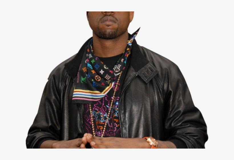 Kanye West Png Transparent Images - Kanye West, transparent png #887707