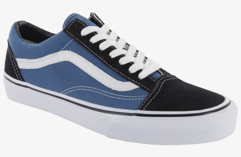 579dbdcdbc68 Vans Old Skool Shoes - Vans Old Skool Black Grey White - Free ...