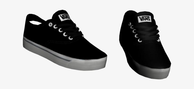 f3f99488fb42 Vans Shoes T - Vans Shoes Gta Sa - Free Transparent PNG Download ...