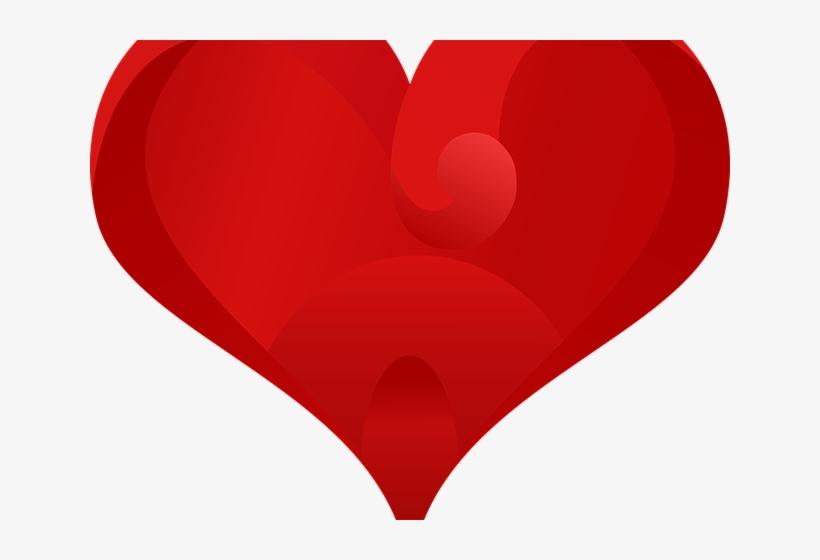 Instagram Clipart Love - Heart, transparent png #8803029