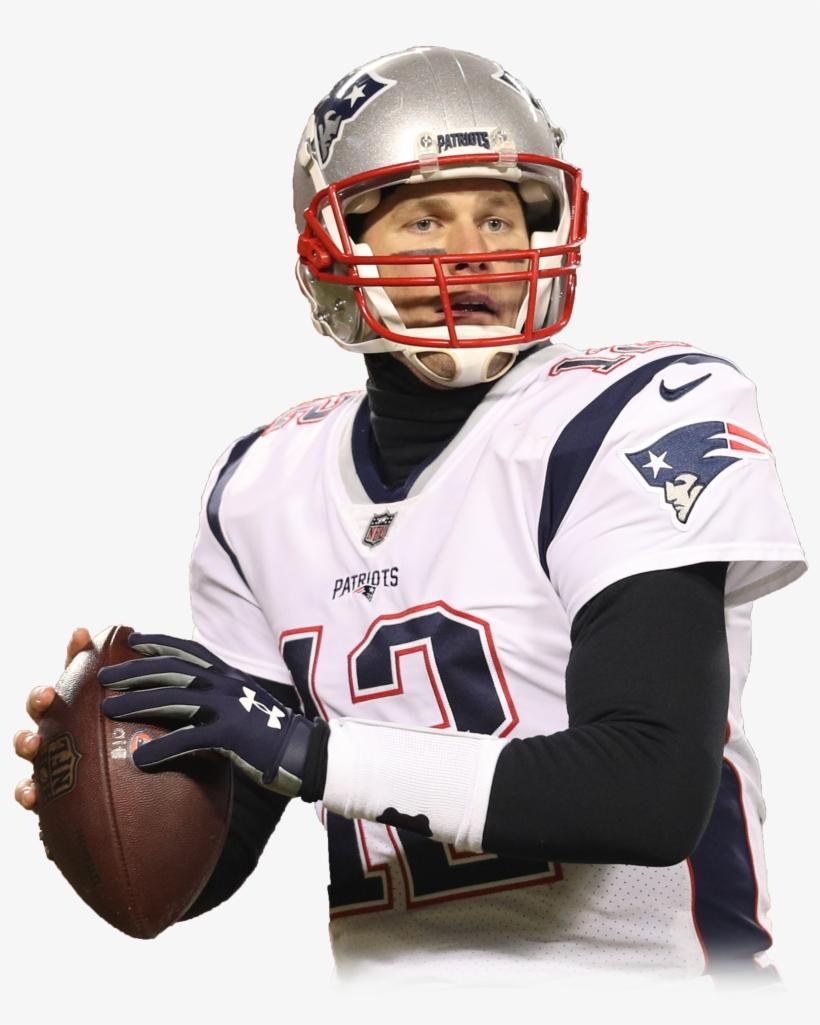 29 - Patriots Vs Rams Super Bowl 2019, transparent png #8809110