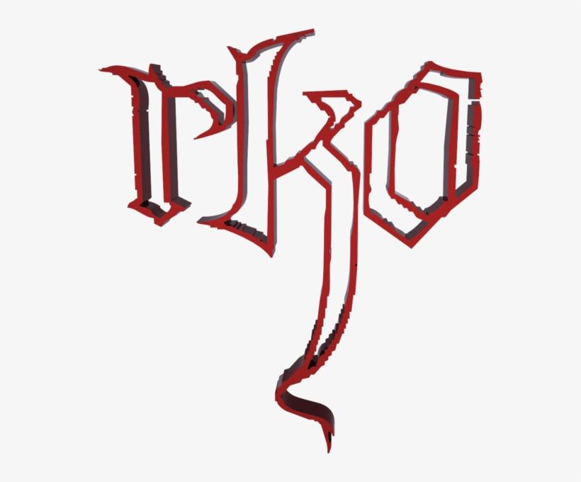 Wwe Rko Logo - Randy Orton, transparent png #8822625