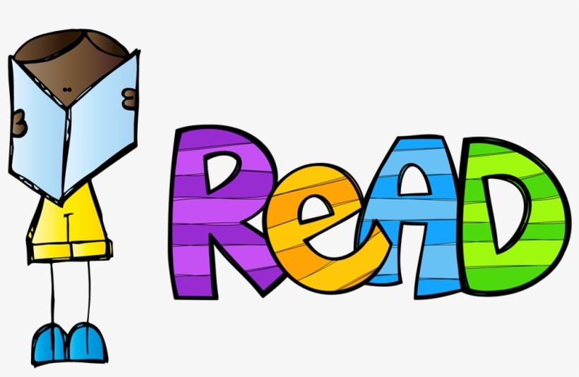 Mystery Reader Clipart Secret - Word Read Clip Art - Free ...