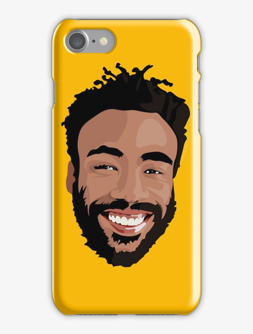 Childish Gambino Iphone 7 Snap Case - Ace Family Phone Cases For Iphone 6, transparent png #8892414