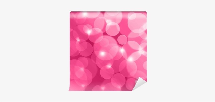 Pink Beautiful Lens Flare Background - Lens Flare, transparent png #890843