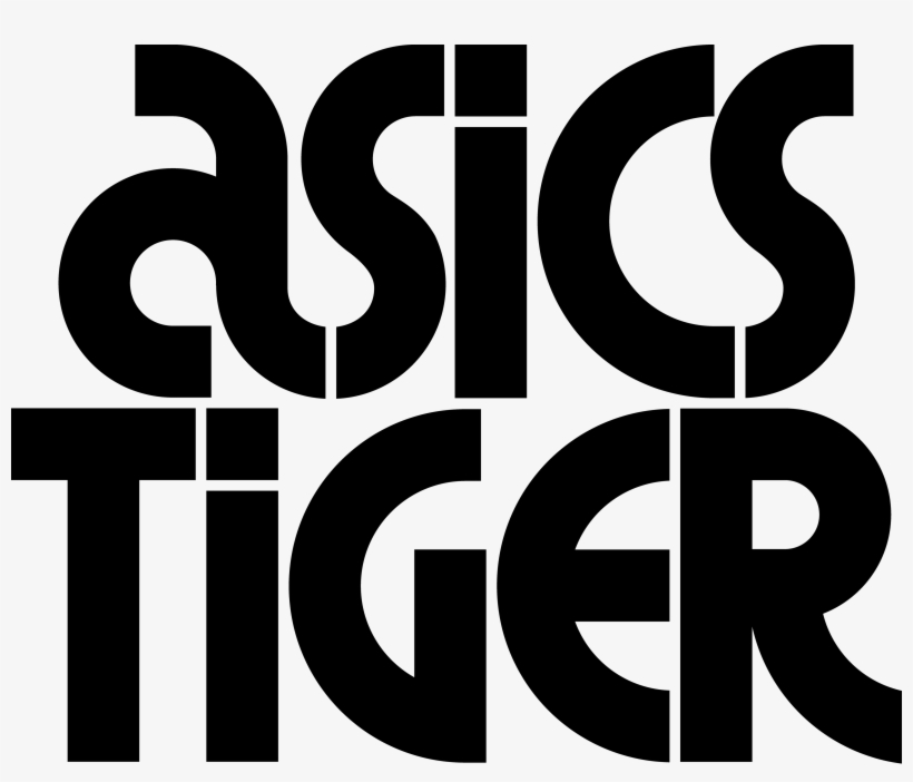 Asics Tiger - Asics Tiger Brand Logo - Free Transparent PNG Download ... f57fc7ab3
