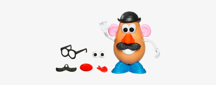 Potato Head Toy Story 3 Classic Mr - Mr. Potato Head Toy Story 3 Classic Mr. Potato Head, transparent png #891166