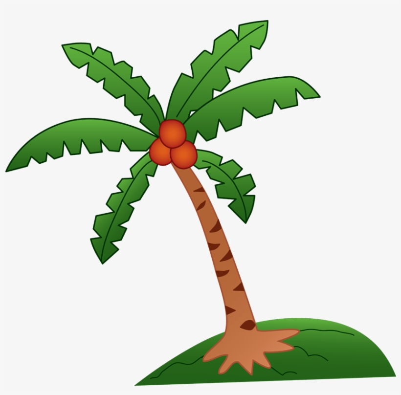 Coconut Clipart Free Download Best Coconut Clipart Coconut Tree