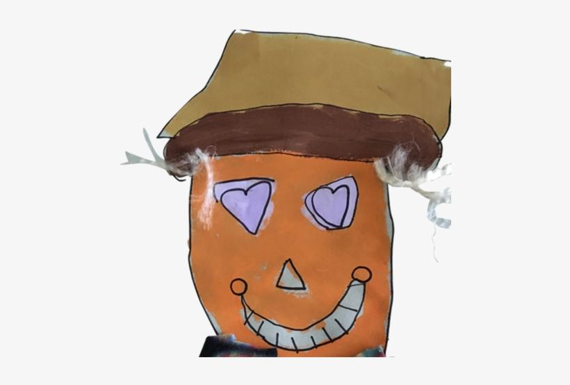 Scarecrow, transparent png #891336