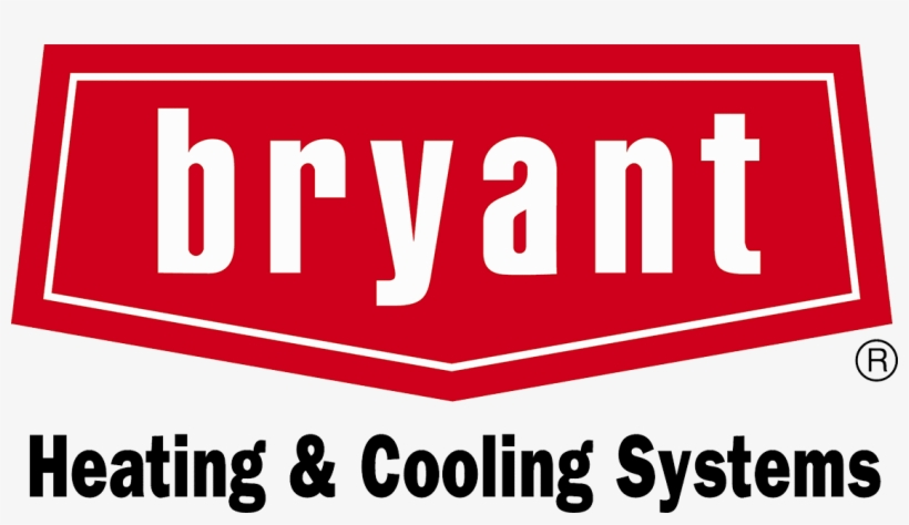 Bryant Heating And Cooling Logo Free Transparent Png Download